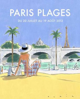 PARIS PLASE 12