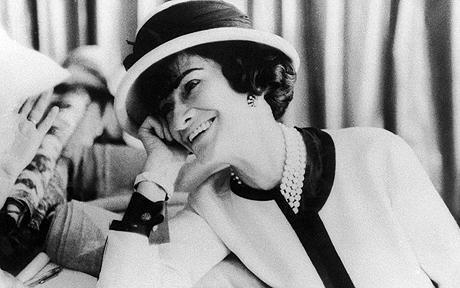Coco-Chanel gelaei