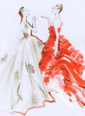 Dior-diormag-sketch