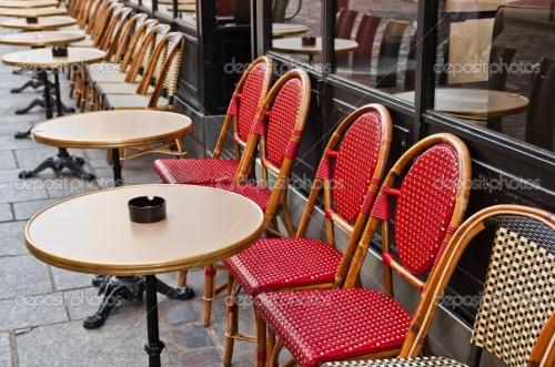 CAFE PARIS 4